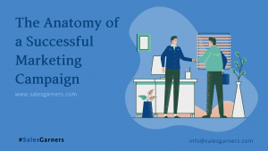 The Anatomy of a Successful Marketing Campaign