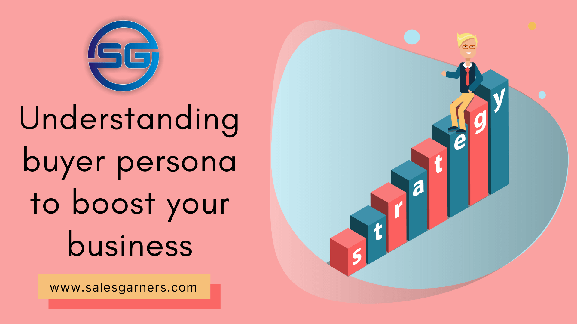 Read more about the article Understanding buyer persona to boost your business