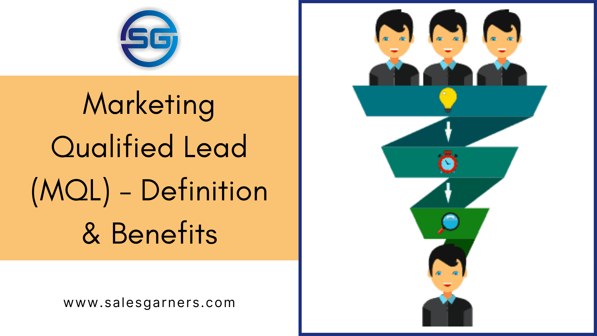 Read more about the article Marketing Qualified Lead (MQL) – Definition & Benefits